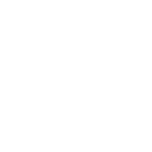 Icon Graphic Design Adelaide, white company logo for Sugar Free Destination.