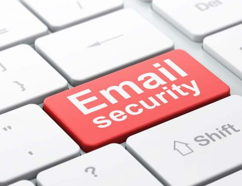 Email Privacy Concerns