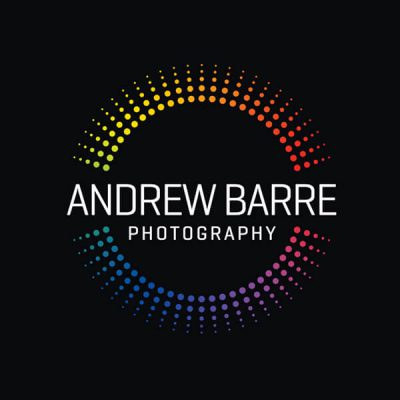 Icon Graphic Design Adelaide - logo design Adelaide image of Andrew Barre Photography logo.