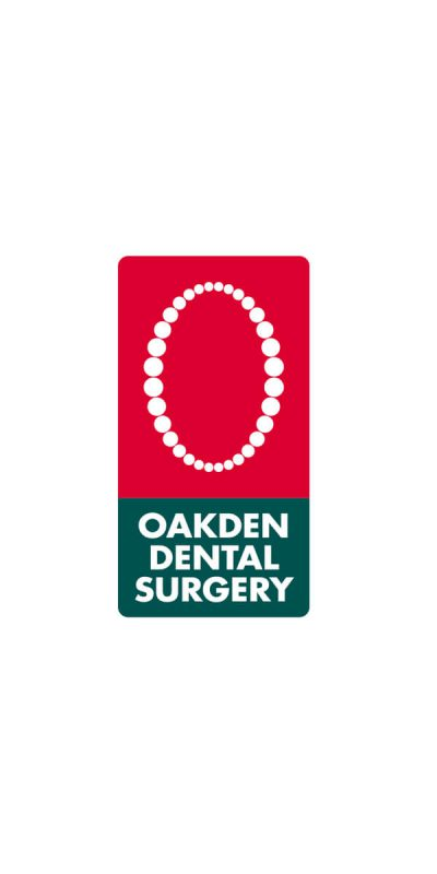 Icon Graphic Design Adelaide - logo design Adelaide image of Oakden Dental Surgery logo.