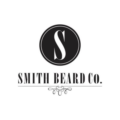 Icon Graphic Design Adelaide - logo design Adelaide image of Smith Beard Co. logo.