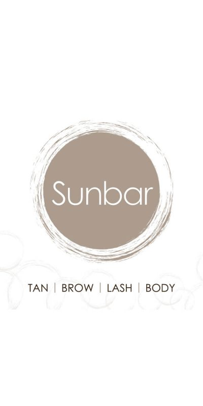 Icon Graphic Design Adelaide - logo design Adelaide image of Sunbar logo.