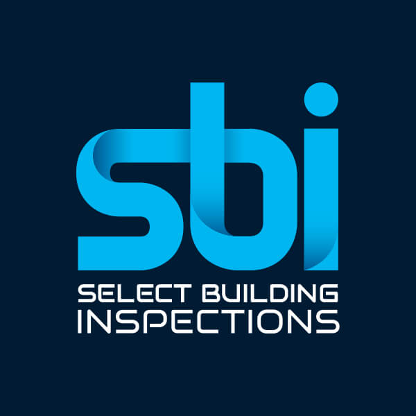 Icon Graphic Design Adelaide - Select Building Inspections logo design.